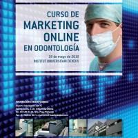 Nuevo curso de marketing Online en Odontología