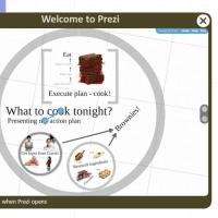 Una nueva opción para las presentaciones: Prezi