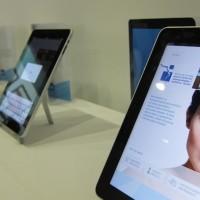 Lanzamiento de Twinia: un App para Ipad que cambiara la dinámica de las consultas