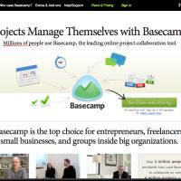 Basecamp: una herramienta muy útil