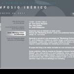 X simposium Ibérico Biomet 3i