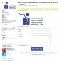 Mejorando la página en Facebook de nuestra consulta a través de aplicaciones (gratuitas)