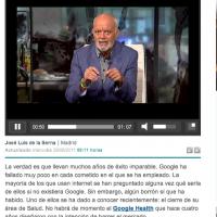 La muerte de Google Health, o lo mucho que aún queda por hacer