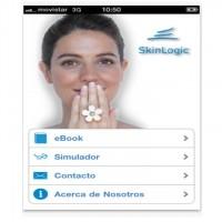 Skin Logic: una aplicación desarrollada por un dermatólogo español con clara vocación informativa y comercial (un ejemplo a seguir)