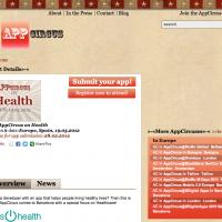 Apps On Health: cita ineludible para desarrolladores y usuarios de Aplicaciones médicas