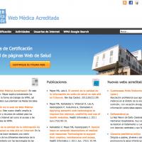 Sellos de calidad para webs médicas