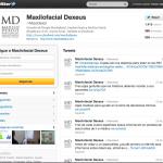 ¿Cuales son tus objetivos para estar en las redes sociales, como profesional de la Cirugía Oral y Maxilofacial?