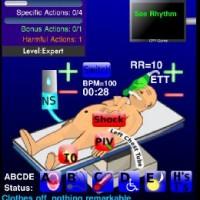 CPR Game: ¿una app para ser mejor médico?