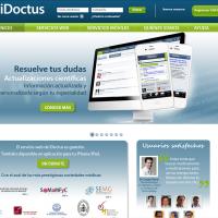 iDoctus, una app de gran ayuda para el día a día de los cirujanos orales y maxilofaciales